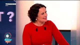 """Emission spéciale """"8 mars, journée internationale des droits des femmes"""" - Terriennes TV5MONDE"""