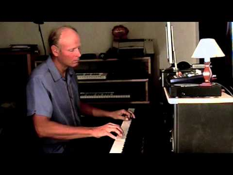 Original Piano Solo -