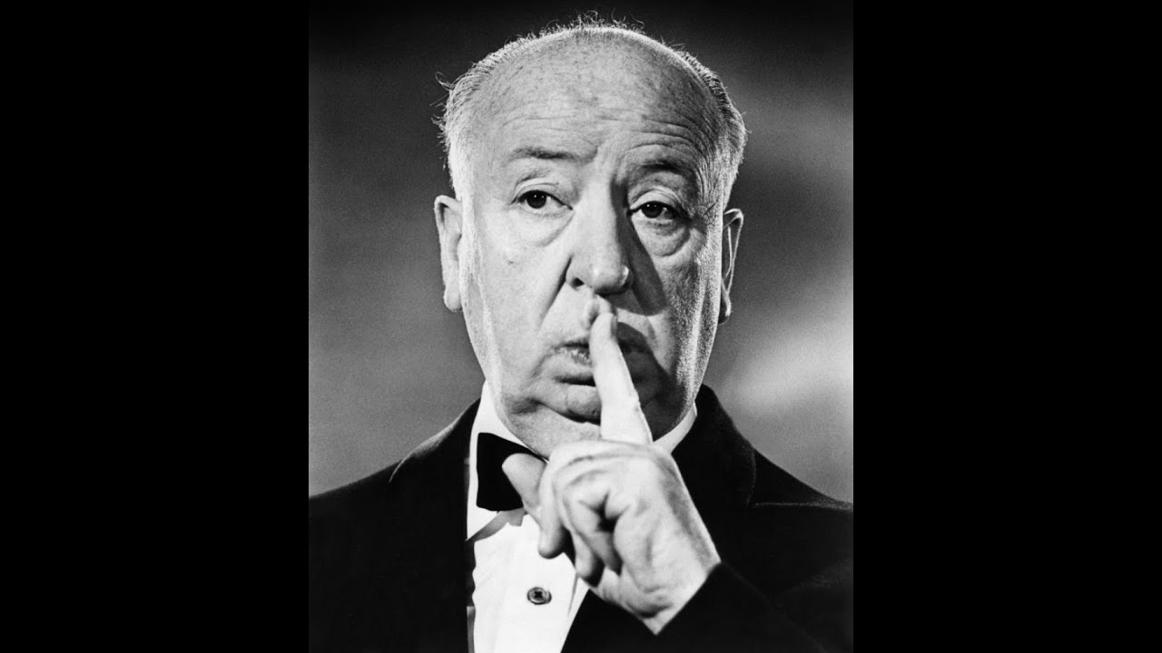 discuss whether alfred hitchcock can be A forum for hitchcock's co-workers to discuss his she gave one of her last interviews to save hitchcock a the life and times of alfred hitchcock by john.