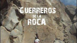 Guerreros de la Roca: Valle de los Cóndores