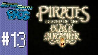 Pirates: Legend of the Black Buccaneer: Episode Thirteen ~ The Long Way