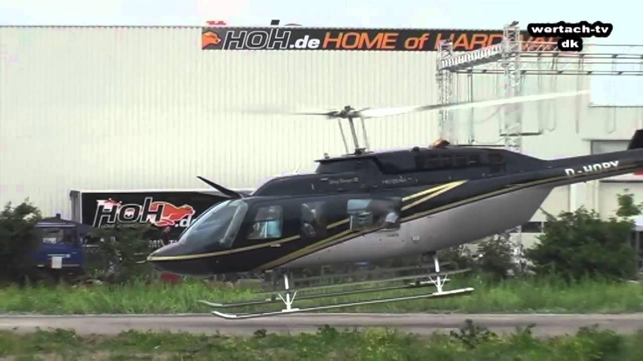 Hubschrauber Absturz