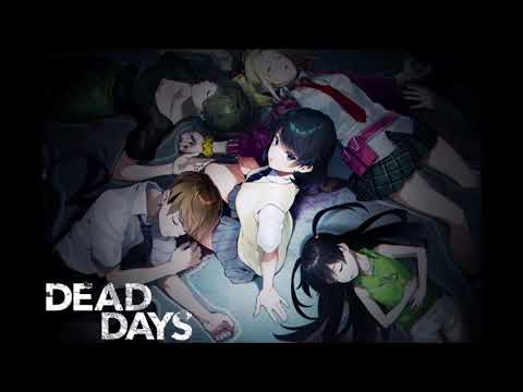 DEAD DAYS『Liar,Liar』
