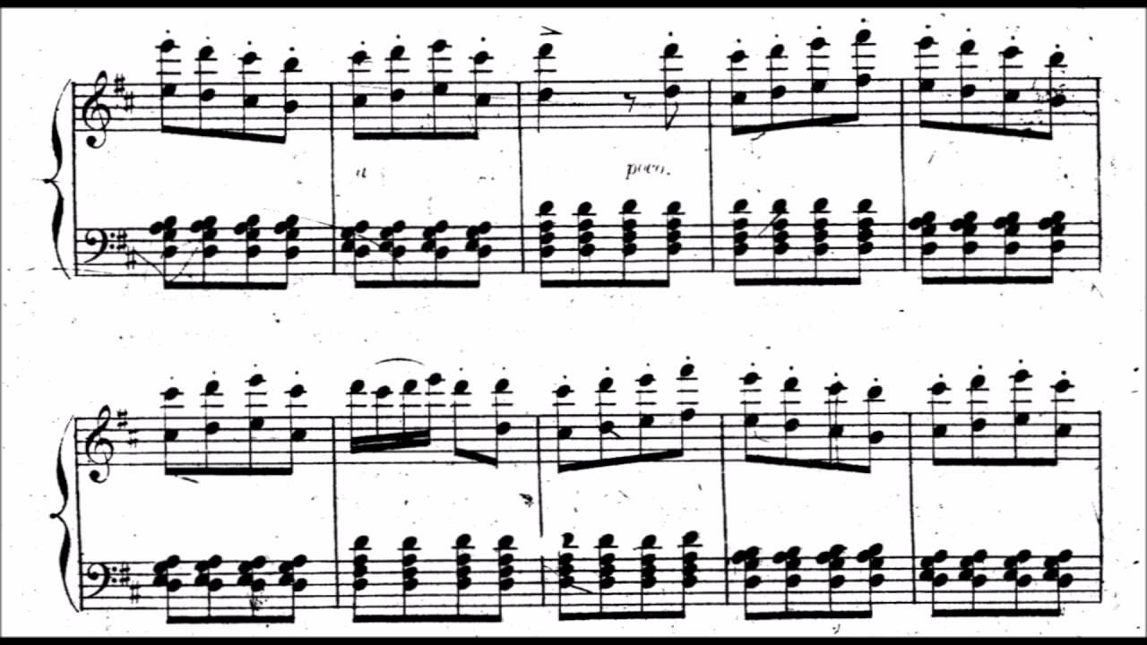 ファラン ドール ピアノ