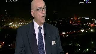 محمد سلماوي: شفيق عند عودة لمصر استقبل رسميا وأقام في فندق فاخر علي نفقت الرئاسة