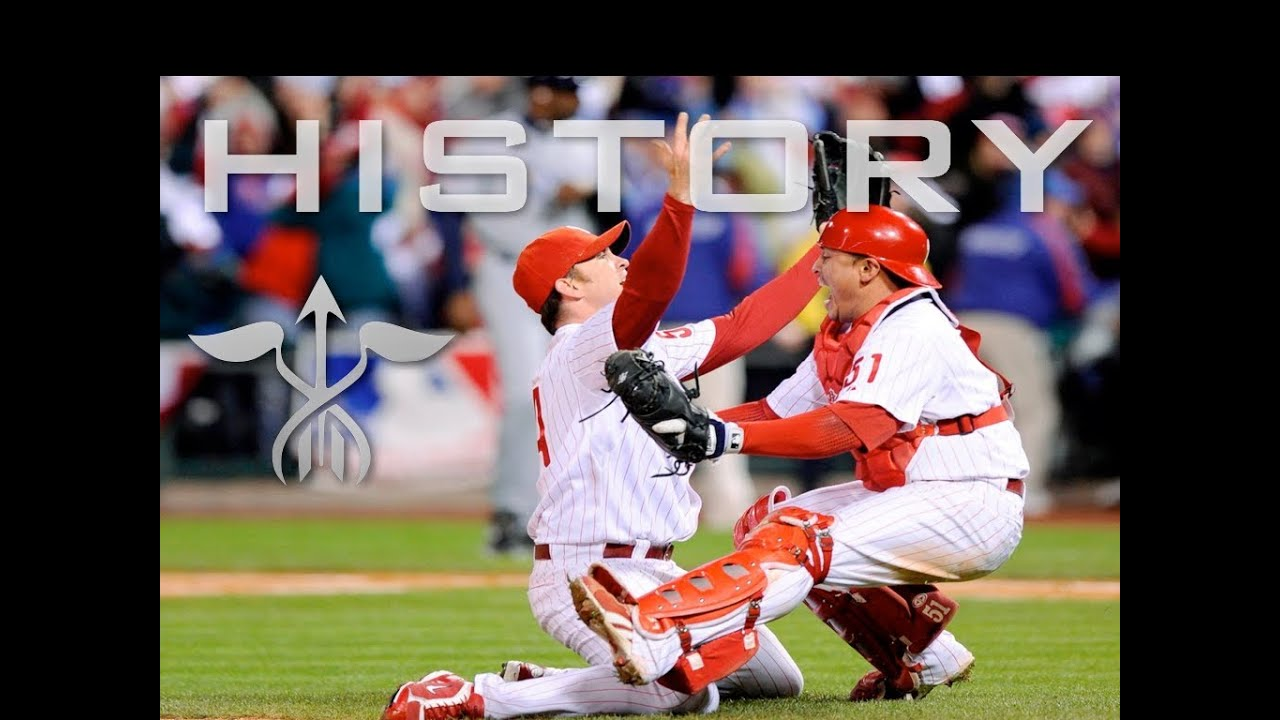 a53ebbda4520e ▻Greatest Moments in MLB History  100 Subscriber Special  HD - Fan Made
