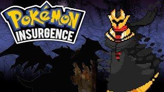 PRZECHODZĄC MIĘDZY ŚWIATAMI! KIM ONI SĄ?! - Let's Play Pokemon Insurgence #50