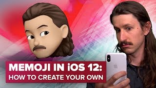 How to create your own Memoji in iOS 12 (CNET How To)