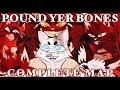 POUND YER BONES Complete Dark Forest Halloween PMV MAP Explicit mp3