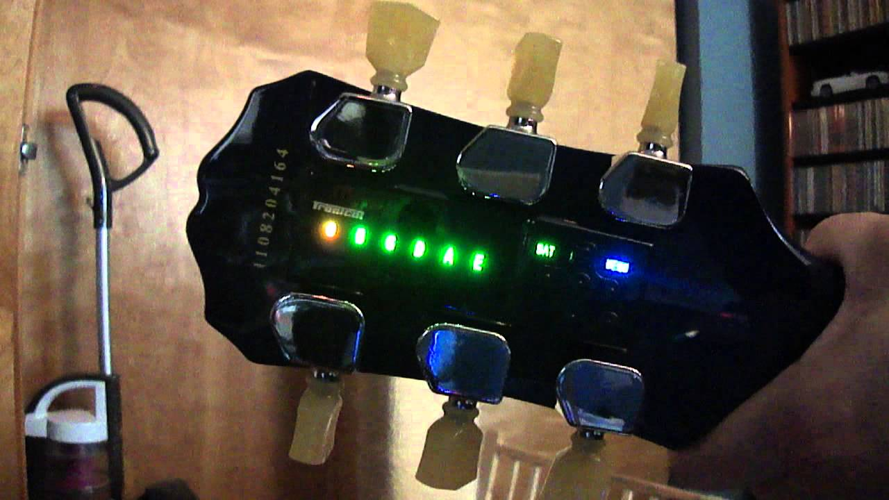 Guitar Tuner Html5 : tronical tuning system demo youtube ~ Russianpoet.info Haus und Dekorationen