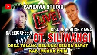 FULL DJ.. SAKIT PINGGANG ...DJ. ERICK CHEBOL FEAT KDJ. MOEDRICK CAWA ... WITH  OT. SILIWANGI
