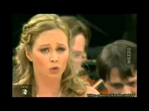 Marita Solberg  Solveig's song  Edvard Grieg  Peer Gynt