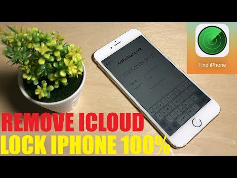 How to Unlock iPhone with/without iCloud DNS Server Bypass