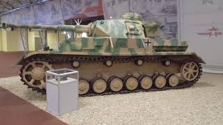 Куда дели танки из Кубинки? [Парк Патриот, первое впечатление]
