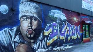 Locked Up Remix - 2pac, Big Pun, Biggie Smalls, Big L