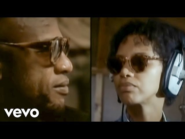 Womack & Womack - Teardrops (Official Video)