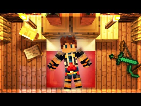 Passons a la d coration de cette maison minecraft for Decoration maison minecraft