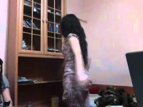 интимные танцы казахских девушек чтобы