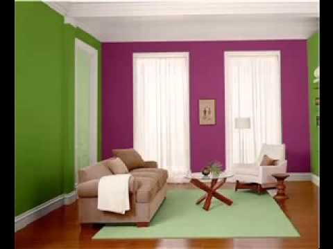 Room Color Design