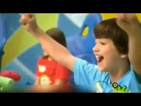 Boomerang LA Nuevo Episodio Veloz Mente Promo with Sparta Remix for New Microsoft