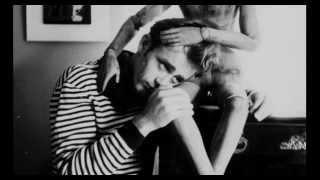 James Dean and Sanford Roth