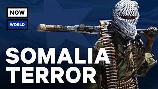 Why Are There So Many Terror Attacks in Somalia?