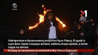 webкамера - Камера Установлена: Съемки Клипа Камера Макса Барских - 12.12.2016