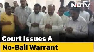 Kerala Bishop Franco Mulakkal's Bail Cancelled In Nun Rape Case