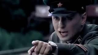 ВОЕННЫЙ ФИЛЬМ  'ОТВЕТНЫЙ УДАР'   Военные фильмы, русские фильмы