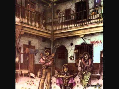 Triana - El patio (Álbum completo)