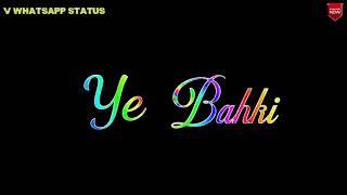 | Le Gayi Le Gayi song || Karan Nawani Cover Songs || VWS |