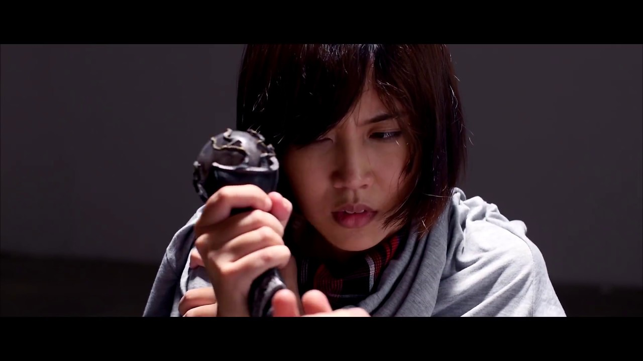 [Movie] Garin X Guardian (OFFICIAL VERSION - ฉบับเต็ม) Full HD