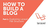 How to Build a Blog with Laravel