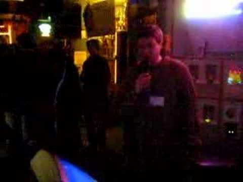 KDE 4.0 karaoke kubuntu's Riddell