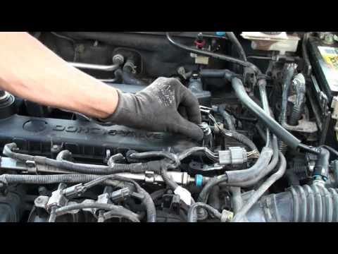 456 Mazda 2 3l Cam Timing Chain Sync Problem P0340 Doovi