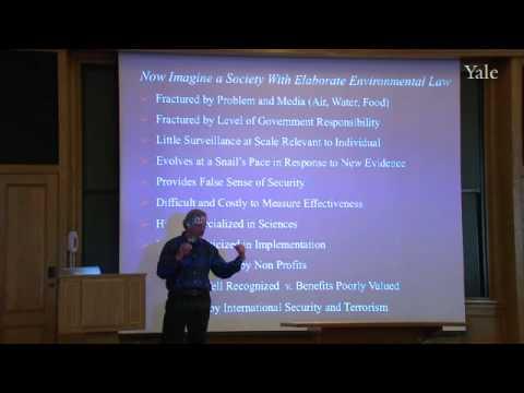 2. Principles & Strategies in Environmental Law
