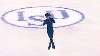 羽生結弦 Yuzuru Hanyu - Otonal Short Program OP 04.12.2019 ISU Grand Prix of Figure Skating Final Turin