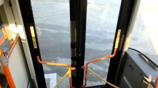 グライドスライドドア 開閉 2