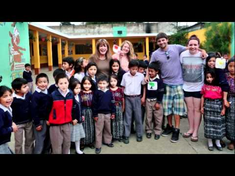 Guatemalan Foundation-Video #5- Visit by Jolene Part 1 Travel Video