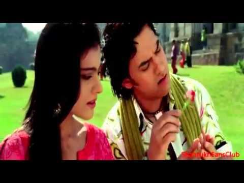 Chand Sifarish   Fanaa 2006)  HD  Songs   Full Song [HD]   Feat  Aamir Khan   Kajol   YouTube