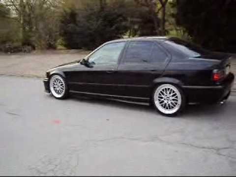 bmw e36 330i youtube. Black Bedroom Furniture Sets. Home Design Ideas