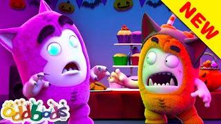 हैलोवीन जीव   हिंदी कार्टून   Halloween Comedy Cartoon in Hindi