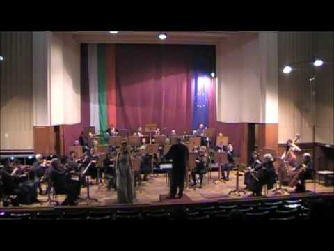 Download Temenuzhka Trifonova- Aria of Kalina, P. Hadzhiev