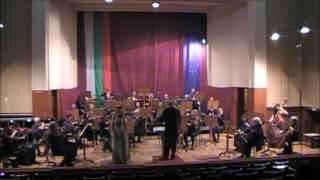 Temenuzhka Trifonova- Aria of Kalina, P. Hadzhiev