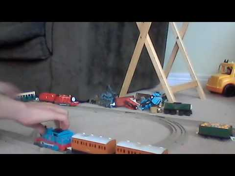 Download Thomas Tomy Tales Episode 2: Thomas and the Cracked Dome