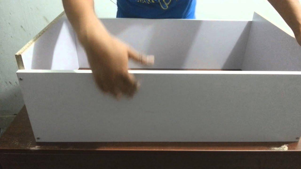 Como hacer una mesa para revelar serigrafia youtube - Como hacer una mesa abatible ...