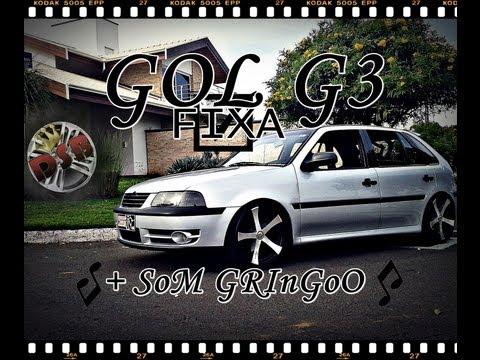 Gol G3 + FIXA + ARO 17 + SOM GRinGoO + SokaDos CLUB = Canal DSB