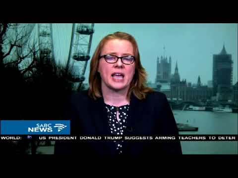 UK warns SA against terrorist attacks