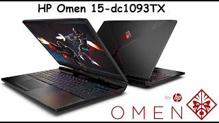 HP OMEN DC-1093TX (2019) | Unboxing & Review | India