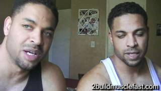 HCG DIET REVIEW @hodgetwins
